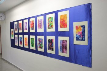 NMS St. Valentin - Vernissage